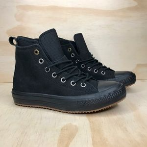 NEW Converse CTAS Water Proof Boot Hi Leather